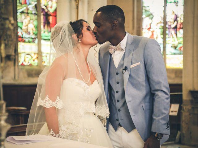 Le mariage de Loïc et Yulie à Cormeilles-en-Parisis, Val-d'Oise 101