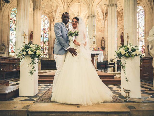 Le mariage de Loïc et Yulie à Cormeilles-en-Parisis, Val-d'Oise 102