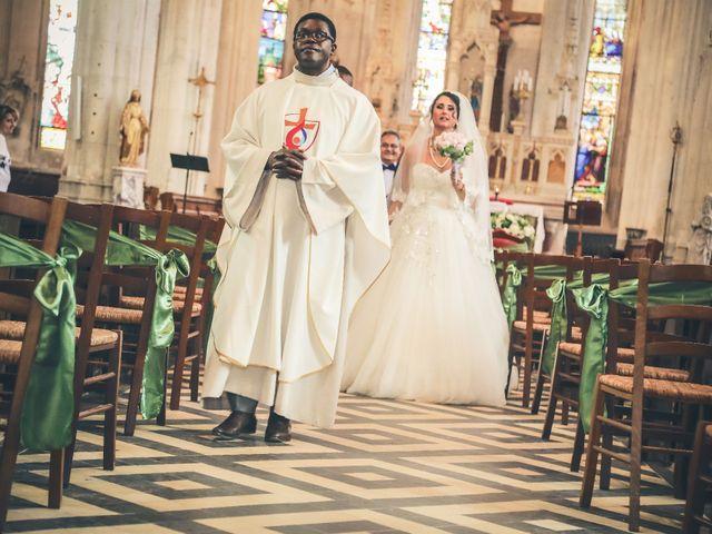 Le mariage de Loïc et Yulie à Cormeilles-en-Parisis, Val-d'Oise 103