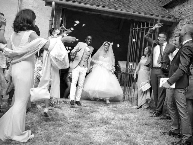 Le mariage de Loïc et Yulie à Cormeilles-en-Parisis, Val-d'Oise 104