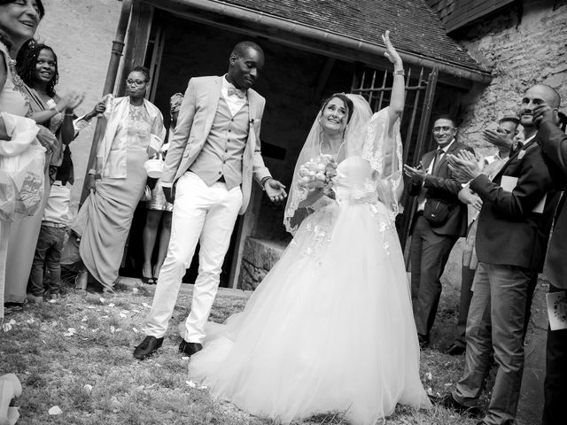 Le mariage de Loïc et Yulie à Cormeilles-en-Parisis, Val-d'Oise 106