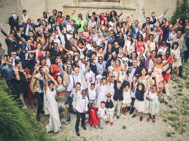 Le mariage de Loïc et Yulie à Cormeilles-en-Parisis, Val-d'Oise 108