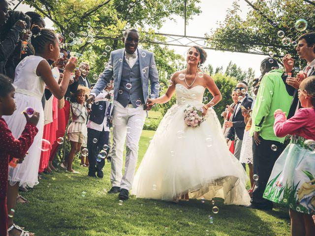 Le mariage de Loïc et Yulie à Cormeilles-en-Parisis, Val-d'Oise 111
