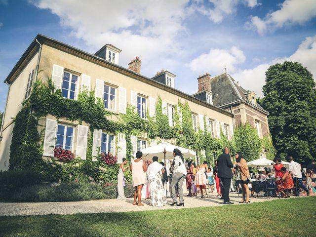 Le mariage de Loïc et Yulie à Cormeilles-en-Parisis, Val-d'Oise 114