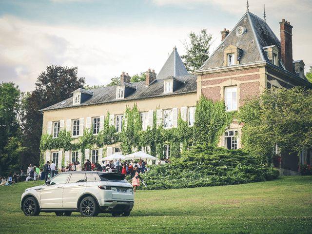 Le mariage de Loïc et Yulie à Cormeilles-en-Parisis, Val-d'Oise 115