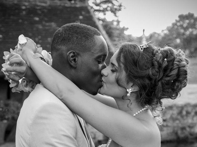 Le mariage de Loïc et Yulie à Cormeilles-en-Parisis, Val-d'Oise 121