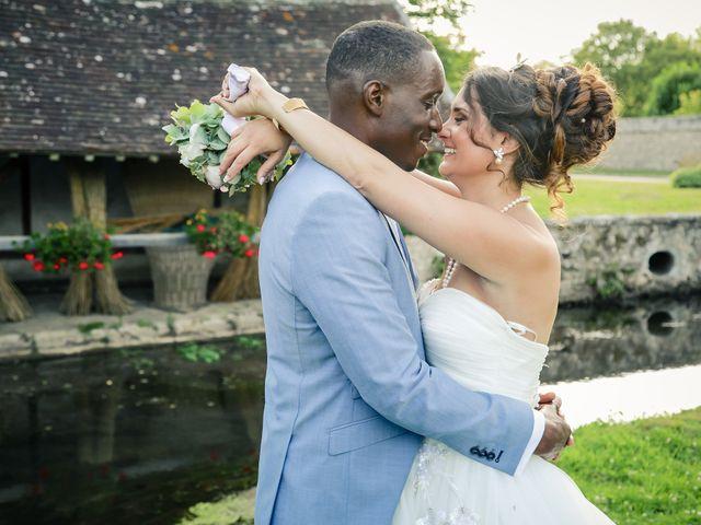 Le mariage de Loïc et Yulie à Cormeilles-en-Parisis, Val-d'Oise 122