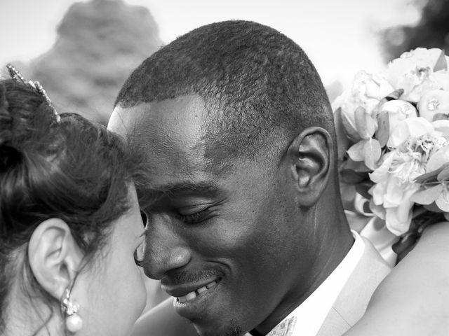 Le mariage de Loïc et Yulie à Cormeilles-en-Parisis, Val-d'Oise 124