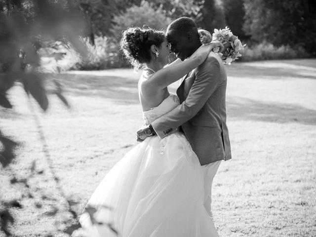Le mariage de Loïc et Yulie à Cormeilles-en-Parisis, Val-d'Oise 132