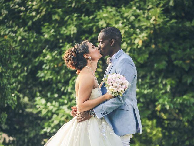 Le mariage de Loïc et Yulie à Cormeilles-en-Parisis, Val-d'Oise 133
