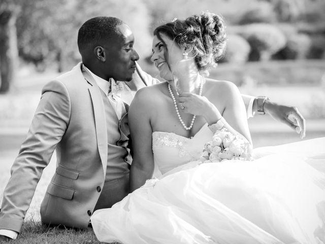 Le mariage de Yulie et Loïc