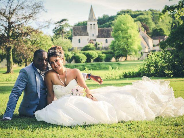 Le mariage de Loïc et Yulie à Cormeilles-en-Parisis, Val-d'Oise 135