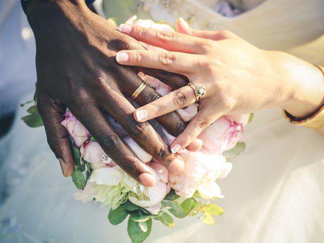 Le mariage de Loïc et Yulie à Cormeilles-en-Parisis, Val-d'Oise 136