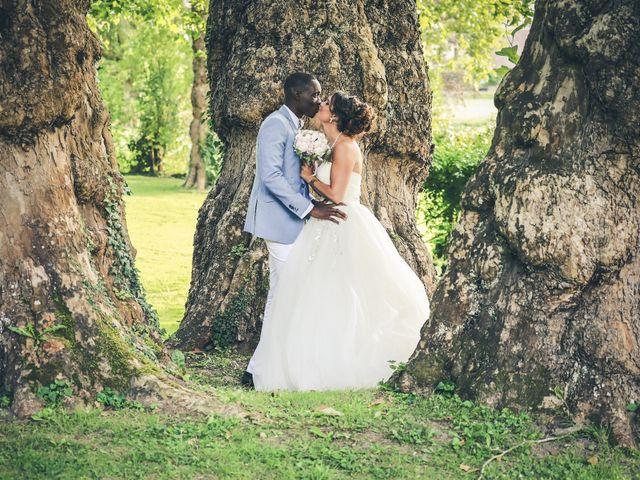 Le mariage de Loïc et Yulie à Cormeilles-en-Parisis, Val-d'Oise 139
