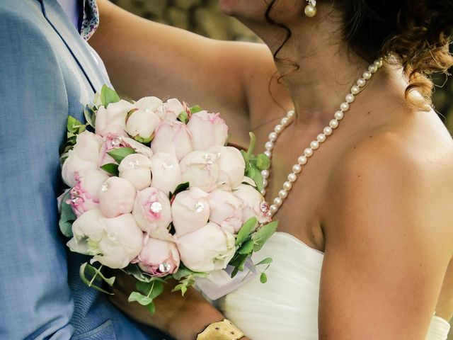 Le mariage de Loïc et Yulie à Cormeilles-en-Parisis, Val-d'Oise 140