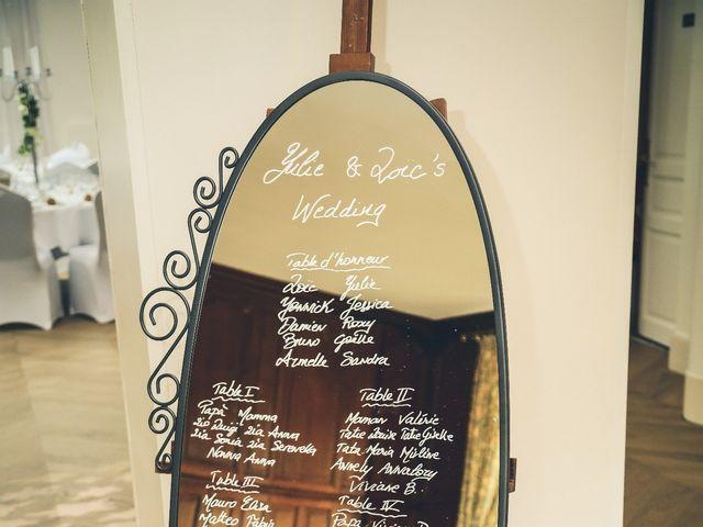Le mariage de Loïc et Yulie à Cormeilles-en-Parisis, Val-d'Oise 144