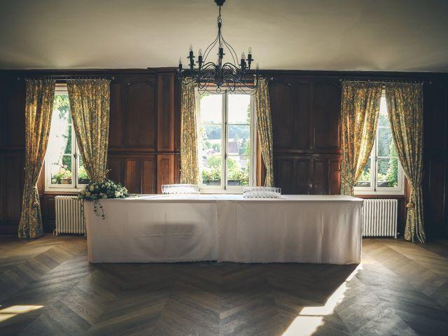 Le mariage de Loïc et Yulie à Cormeilles-en-Parisis, Val-d'Oise 150
