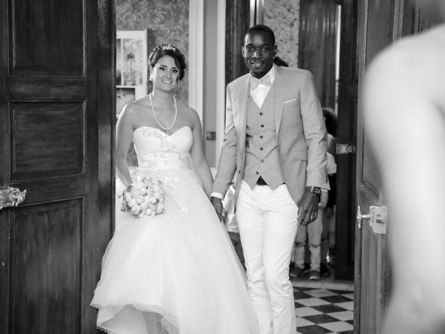 Le mariage de Loïc et Yulie à Cormeilles-en-Parisis, Val-d'Oise 156