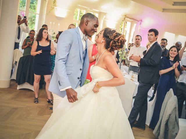 Le mariage de Loïc et Yulie à Cormeilles-en-Parisis, Val-d'Oise 157
