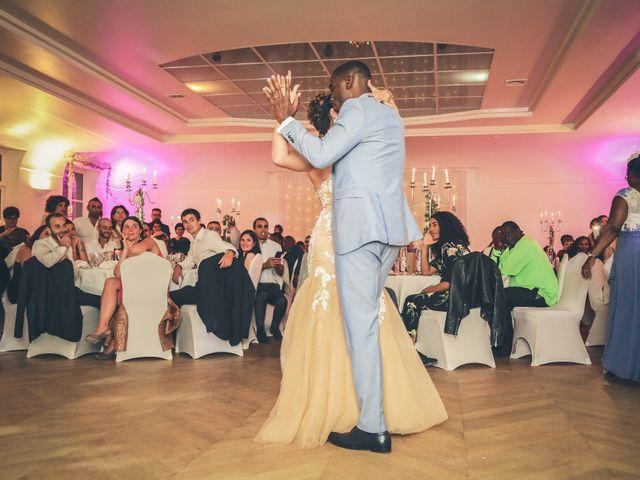 Le mariage de Loïc et Yulie à Cormeilles-en-Parisis, Val-d'Oise 165
