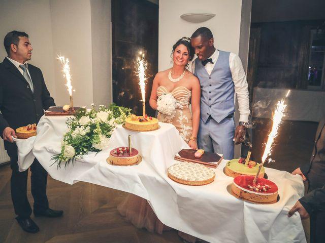 Le mariage de Loïc et Yulie à Cormeilles-en-Parisis, Val-d'Oise 173
