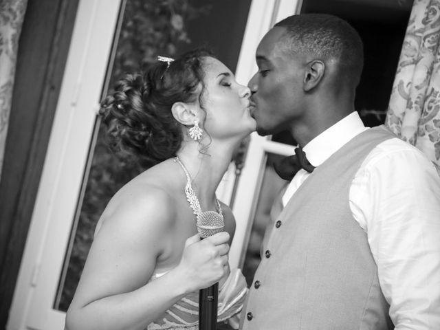 Le mariage de Loïc et Yulie à Cormeilles-en-Parisis, Val-d'Oise 181