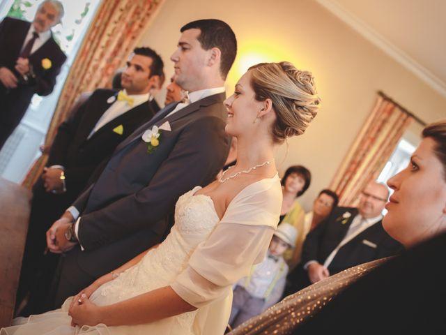 Le mariage de Matthieu et Maud à Segré, Maine et Loire 15