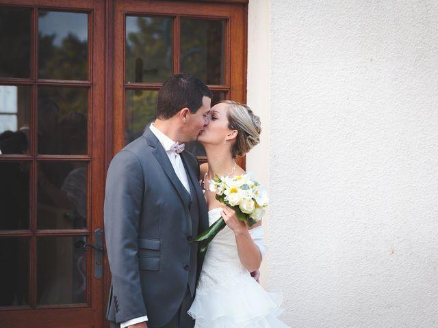 Le mariage de Matthieu et Maud à Segré, Maine et Loire 21