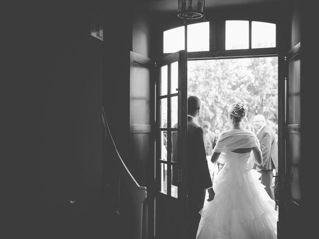 Le mariage de Matthieu et Maud à Segré, Maine et Loire 22