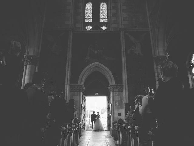 Le mariage de Matthieu et Maud à Segré, Maine et Loire 24