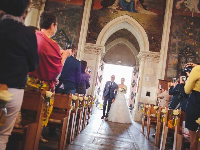 Le mariage de Matthieu et Maud à Segré, Maine et Loire 25