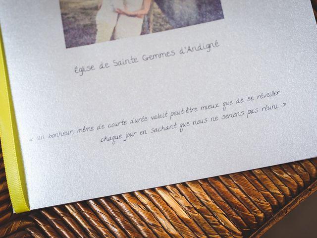 Le mariage de Matthieu et Maud à Segré, Maine et Loire 31