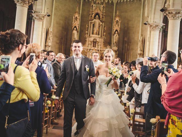 Le mariage de Matthieu et Maud à Segré, Maine et Loire 34