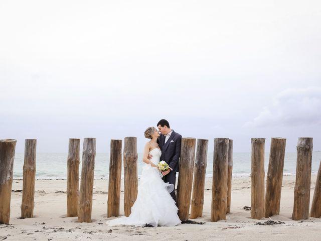 Le mariage de Matthieu et Maud à Segré, Maine et Loire 99