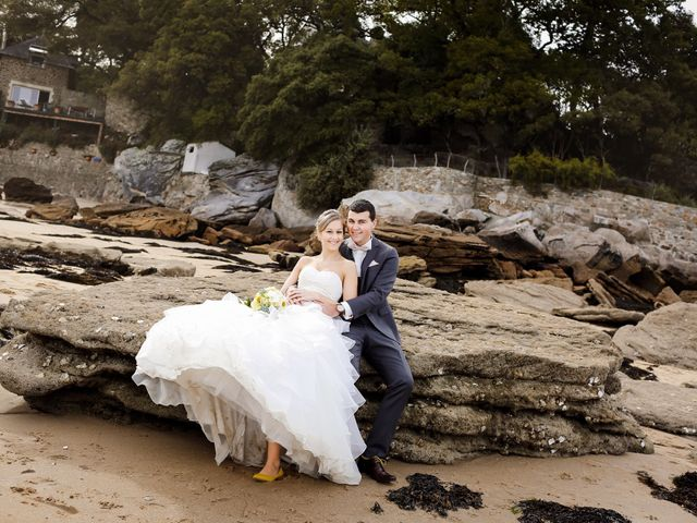 Le mariage de Matthieu et Maud à Segré, Maine et Loire 100