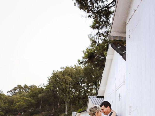 Le mariage de Matthieu et Maud à Segré, Maine et Loire 101