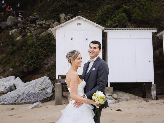 Le mariage de Matthieu et Maud à Segré, Maine et Loire 105