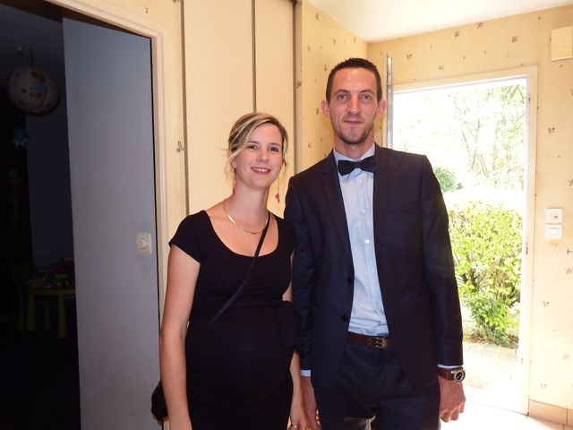 Le mariage de Didier et Séverine à Sautron, Loire Atlantique 8