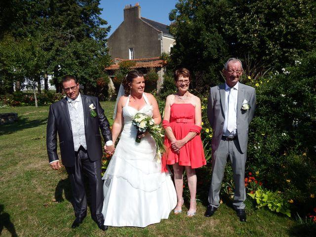 Le mariage de Didier et Séverine à Sautron, Loire Atlantique 10