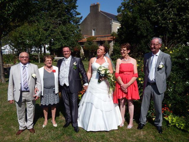Le mariage de Didier et Séverine à Sautron, Loire Atlantique 11