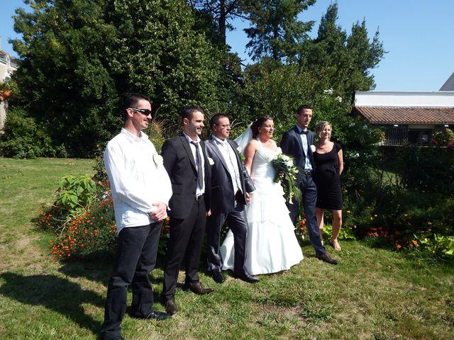 Le mariage de Didier et Séverine à Sautron, Loire Atlantique 12