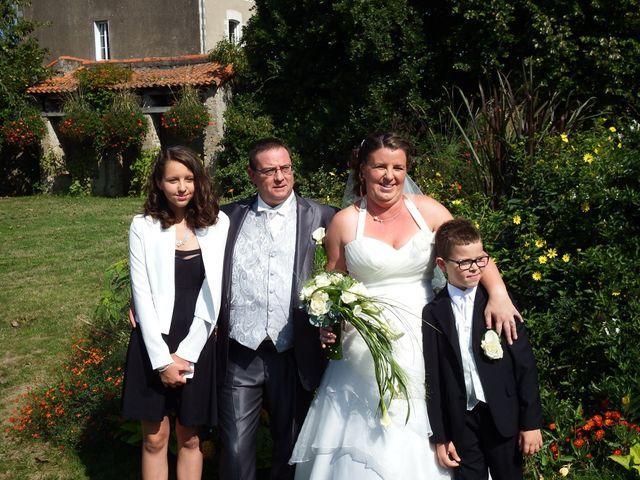 Le mariage de Didier et Séverine à Sautron, Loire Atlantique 1