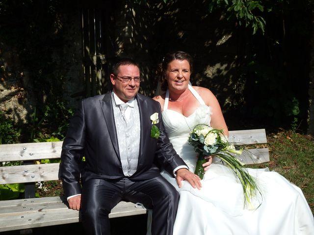 Le mariage de Didier et Séverine à Sautron, Loire Atlantique 13