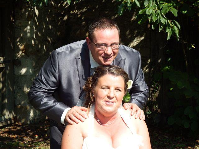 Le mariage de Didier et Séverine à Sautron, Loire Atlantique 14