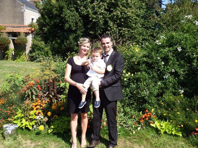 Le mariage de Didier et Séverine à Sautron, Loire Atlantique 16