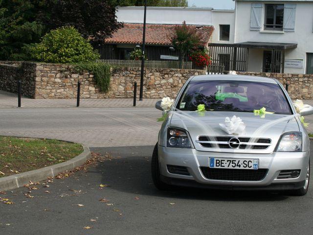 Le mariage de Didier et Séverine à Sautron, Loire Atlantique 2
