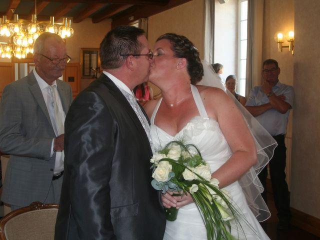 Le mariage de Didier et Séverine à Sautron, Loire Atlantique 17