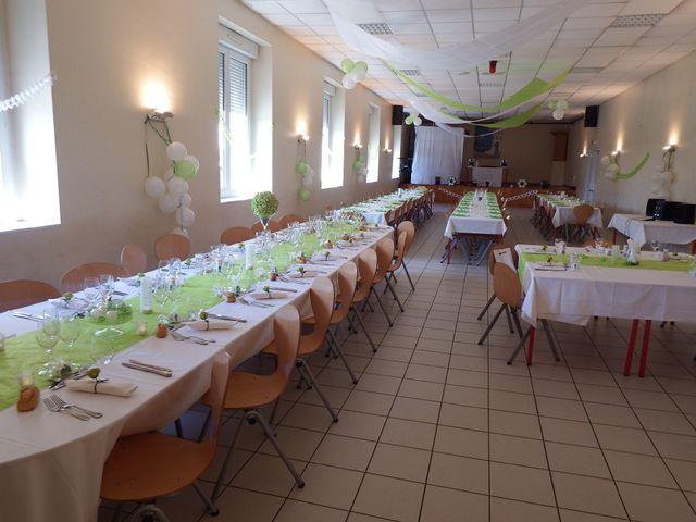 Le mariage de Didier et Séverine à Sautron, Loire Atlantique 18