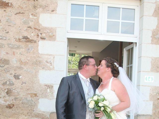 Le mariage de Didier et Séverine à Sautron, Loire Atlantique 19