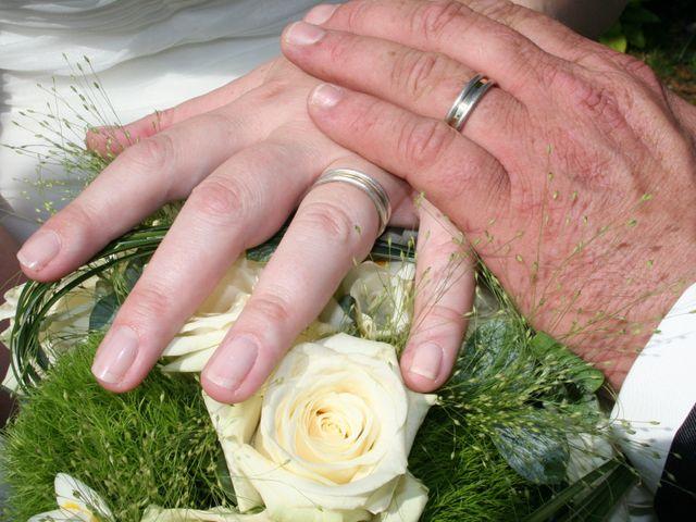 Le mariage de Didier et Séverine à Sautron, Loire Atlantique 21